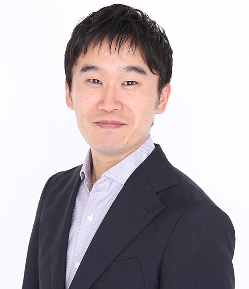 速読インストラクター角田和将